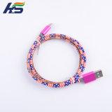 Переносные электрические Micro USB-кабель для зарядки мобильного телефона