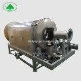 Filtro a tamburo interno del filtrante dell'acquario per gli stagni