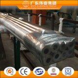 Tubo redondo de aluminio chino del precio de fábrica del comerciante 6061t6