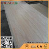 Paulownia hölzernes Blockboard mit natürlichem Furnier-Blattgesicht