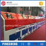 Wuxi 직선 철사 그림 기계 또는 철사 못 놀이쇠 만드는 기계