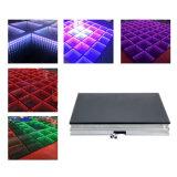 O LED 3D de Dança para a parte