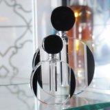 Decoración cristalina de la botella de perfume de la dimensión de una variable única (KS24072)