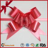 Weihnachtsdekorativer Zug-Bogen für Geschenk-Verpackung