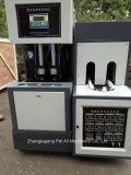 De Machine van het Afgietsel van de Slag van de Fles van het huisdier in Halfautomatisch