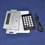 Regulador teledirigido del tiempo del IR LED del nuevo sensor ligero programable