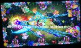 Hawai Océano peces Juegos Monster 8 Jugadores Juegos de Azar máquinas de juego de caza de peces de vídeo