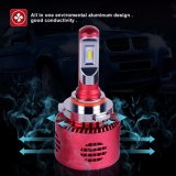 Flickerless PUNKT anerkannte LED Scheinwerfer-Birne der Scheinwerfer-25W LED 9005 für LKW-Motorräder
