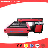 Venta caliente láser de alta precisión Máquina de troquelado