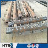 Cabecera modificada para requisitos particulares estándar del acero de carbón de ASME para el ahorrador de la caldera