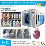 Laudary Reinigungsmittel füllt HDPE Blasformen-Maschine ab