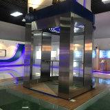세륨 증명서를 가진 630kg 파노라마 유리제 상승 관광 엘리베이터