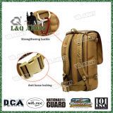 militärischer taktischer Rucksack-im Freiensport-kampierender Beutel des Rucksack-50L