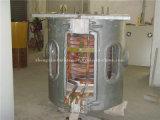 fornace industriale di induzione elettrica 2t per il pezzo fuso del ferro
