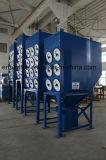Collettore di polveri della cartuccia di Donaldson per depurazione d'aria industriale