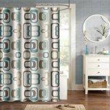 Custom новый дизайн плесени бесплатно душ шторки для ванной душем