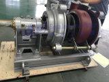 Gummiantreiber-nasse Enden-Teile für Schlamm-Pumpe