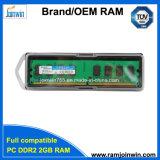 빠른 납품 가득 차있는 호환성 2 바탕 화면 800MHz DDR2 2GB 렘