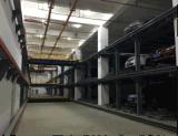 2017 Système de stationnement de voiture de vente chaude de la fabrication