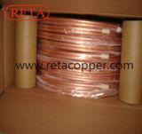 China 3/16 Zoll-Abkühlung-Kupfer-Ring-kupfernes Gefäß