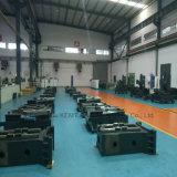 (MT52AL) 향상된 미츠비시 시스템 매우 효율성 CNC 훈련 및 맷돌로 가는 선반