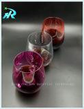 Пластичные чашки кокса стекел съемки стеклоизделия