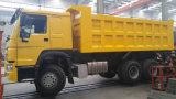 أثيوبيا شاحنة [هووو] [دومب تروك] مع [336/371هب] محرّك