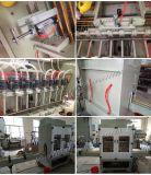 Rostfeste automatische flüssige Ylff-12 Füllmaschine für Reinigungsmittel