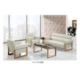 Sofa moderne de bureau de conception des prix bon marché de qualité (YF-206B)