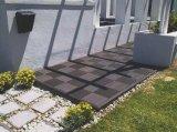 Le WPC Léger creux panneau de plancher de carreaux de pont