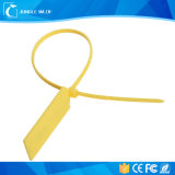 Tag interurbano da selagem da freqüência ultraelevada RFID da leitura