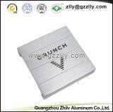 صنع وفقا لطلب الزّبون 6063 [ت5] ألومنيوم [هتسنك] بثق مع يؤنود