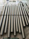 Las varillas de la barra de molibdeno25mm de diám.