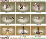 Decorative Lighting Fittings: 55-63