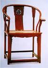 Hölzerne Produkte - Archaizing Stuhl Nr. ACW004