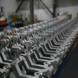 (MT52AL) High-Precision와 High-Efficiency CNC 훈련 및 축융기 센터