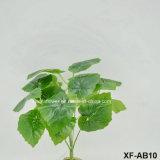 El verdor artificial/plástico sale de Bush (XF-AB10)