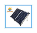 Panneau solaire polycristallin de la haute performance 50W