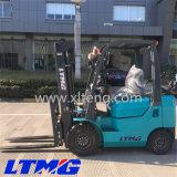 MiniLPG/Gasoline Gabelstapler des Ltma Gabelstapler-1t mit Nissan-Motor