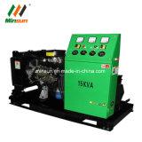 15kVA Diesel van het Merk van Yangdong van de Motor van China Beroemde Generator