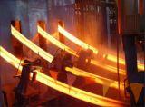 円形の鋼片のためのSemcの連続鋳造機械