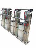De Apparatuur van de Behandeling van het Water van de Waterontharder voor Stoomketel 3000L/H