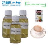 최신 판매 과일 취향 백색 커피 농축물 취향
