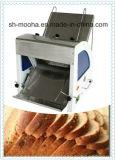 Pane di alta efficienza/pane tostato dotato semplice/affettatrice cotta a vapore del panino