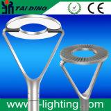 Теплый белый алюминий современной технологической LED сад лампа наружного освещения