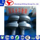 Qualitäts-Befestigung hergestellt in der China-/Cummins-Kurbelwelle/in der Motorrad-Kurbelwelle/in der Kurbelwelle/in der Cummins- Enginekurbelwelle/in der Autoteil-Kurbelwelle/in der Motor-Kurbelwelle