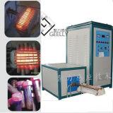 Equipo del calentador de inducción para la máquina de recalcar de la calefacción de inducción de las tuercas de la barra de metal
