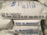 Acides aminés de la DL-Méthionine 99%