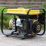 Générateur rond d'essence monophasé de bâti de bison (Chine) BS1800A 1kw
