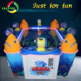 Un design élégant Arcade Racing Kids Jeu de pêche en mer profonde partie de la machine pour la vente